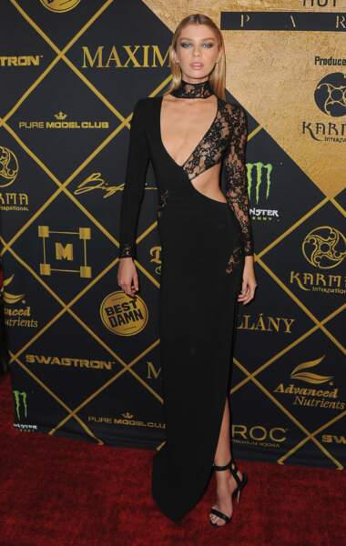 Défilé Victoria's Secret à Paris : Stella Maxwell