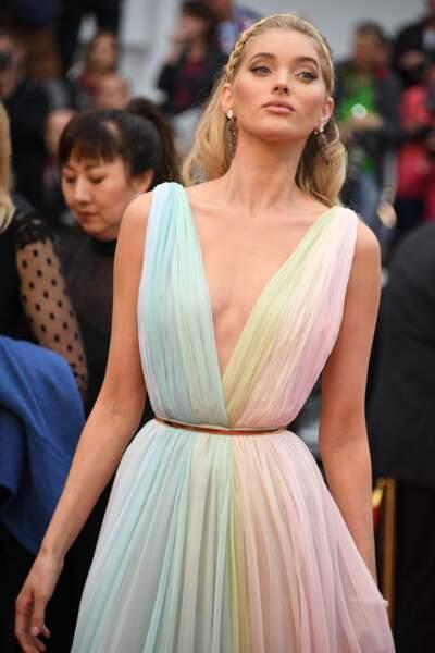 Cannes 2019 - Elsa Hosk