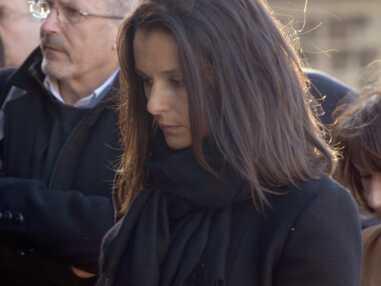 Obsèques de Gael Lopes (Rising Star), ses proches et Faustine Bollaert très émus