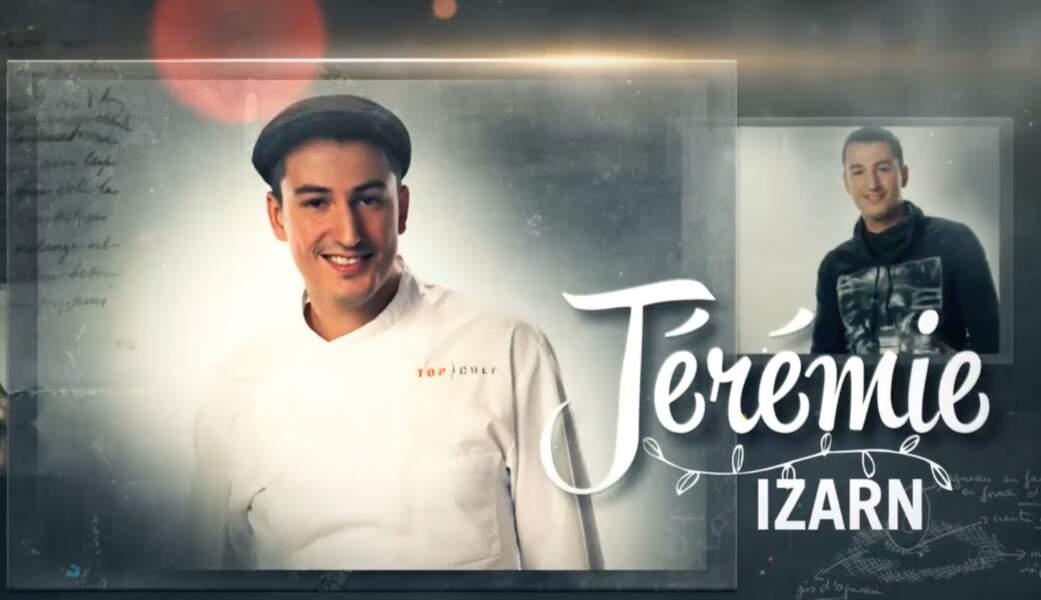 Jérémie Izarn a gagné Top Chef en 2017