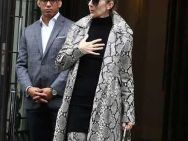 Céline Dion : les 10 looks que l'on préfère