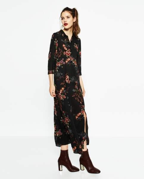 Robe Zara : 49,95€