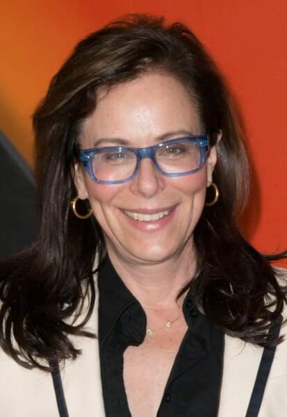 Jane Kaczmarek en 2016