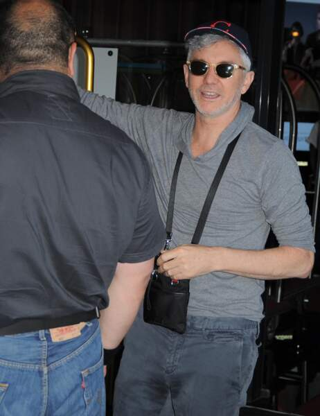 Le réalisateur australien Baz Luhrmann qui ouvrira le Festival de Cannes avec Gatsby le Magnifique