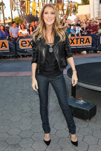 Céline Dion a 50 ans : ces 15 fois où elle était à la pointe de la mode (le perfecto)