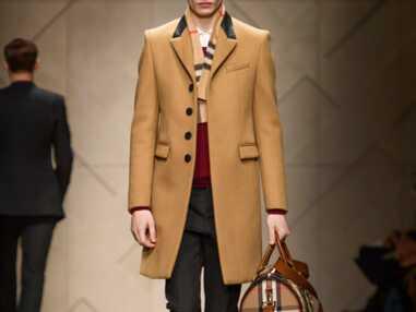 Starlook : la mode au masculin