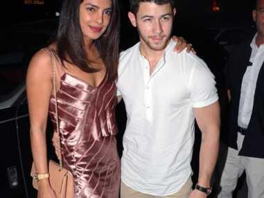 VOICI - Priyanka Chopra et Nick Jonas mariés : ils continuent de célébrer leur union !