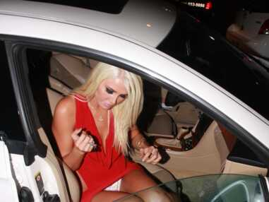 Quand les stars en montrent trop : la voiture, le piège absolue