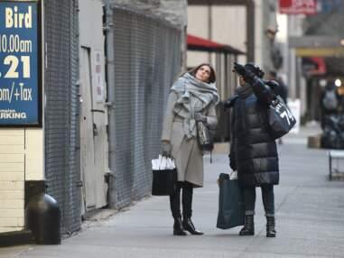 Iris Mittenaere : Miss Univers découvre New York