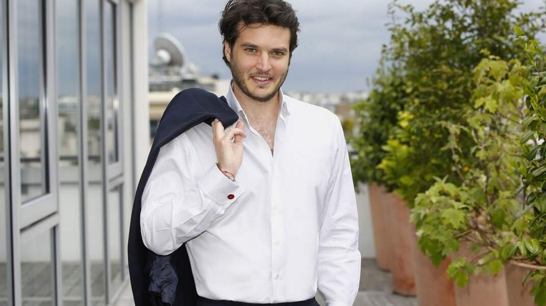 Les commandes de Capital seront reprises par un inconnu du grand public : l'entrepreneur Bastien Cadeac
