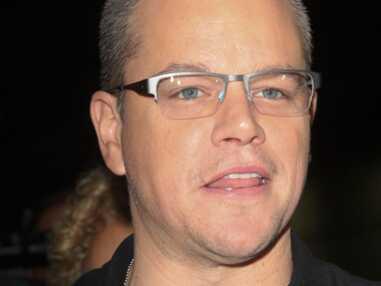Matt Damon a pris 10 ans en un an et demi