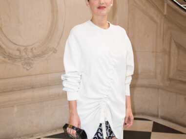 Marion Cotillard, Rihanna, Jennifer Lawrence... les stars au Défilé Dior printemps-été 2017