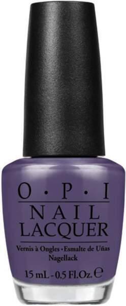 Ultra-Violet : Vernis Hello Hawaii Ya, O.P.I, 13,90 euros