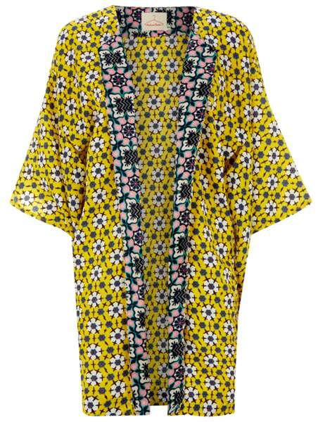 Kimono Uurban Outfitters