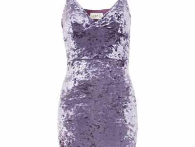 Kourtney Kardashian : 5 alternatives à sa petite robe violette
