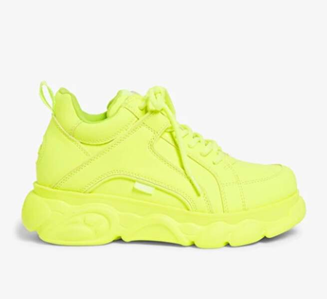 Sneakers Buffalo Corin, Monki, 100€