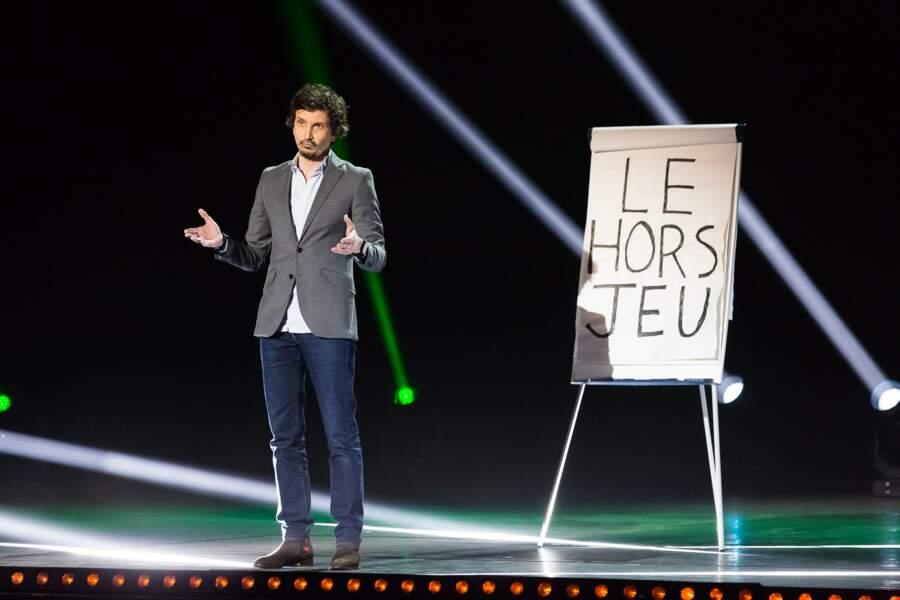 Festival d'humour de Paris 2019