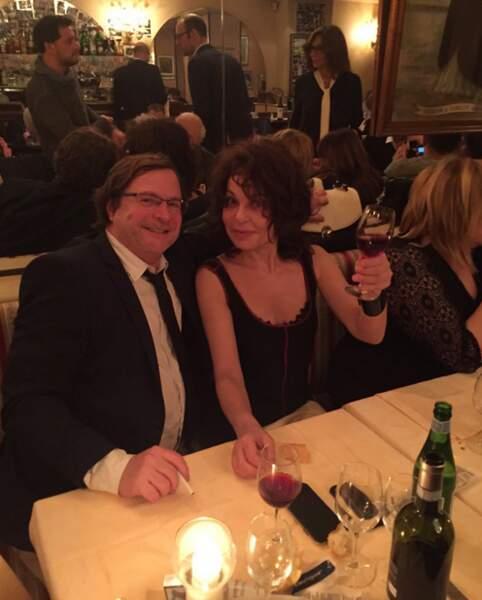 François Rolin & Isabelle Mergault
