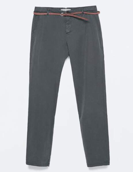 Pantalon Zara - 39,95 €