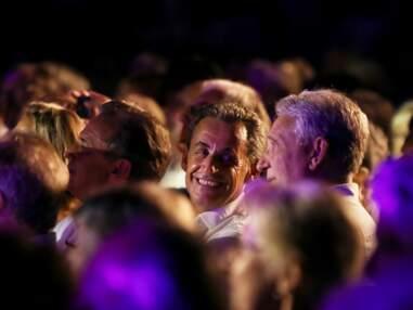 PHOTOS Nicolas Sarkozy fan numéro 1 de Carla Bruni