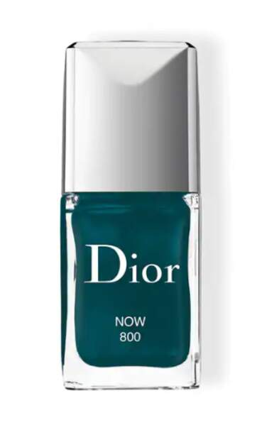 """Vernis à ongles """"Now"""", Dior, 28€"""