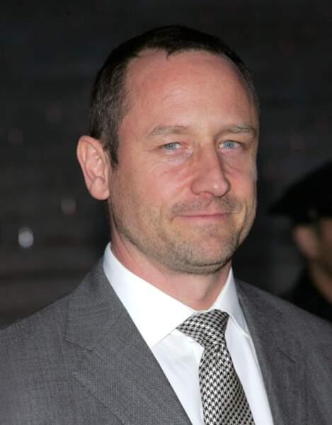 Gossip Girl 10 ans après, à quoi ressemblent les acteurs - Sam Robards, alias Howard Archibald, en 2007