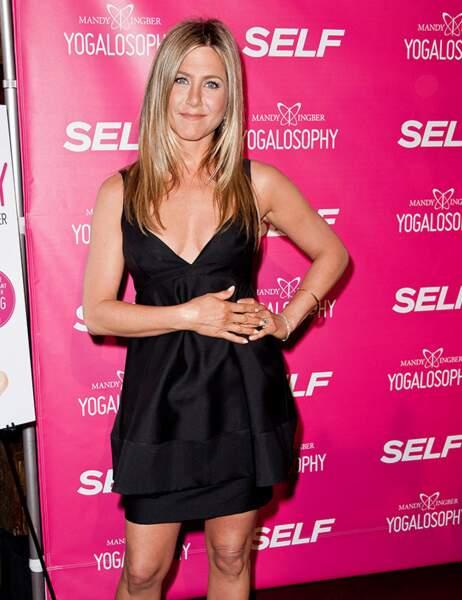 Jennifer Aniston en 2013