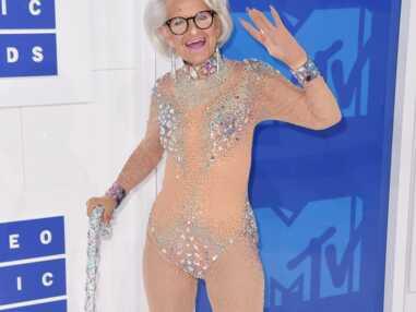 Les looks les plus étranges des MTV Video Music Awards 2016