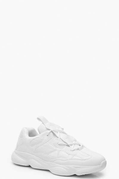 Shopping : on veut des baskets blanches pour la rentrée Voici