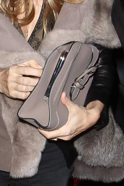 Céline Dion a 50 ans : ces 15 fois où elle était à la pointe de la mode (la pochette XXL)