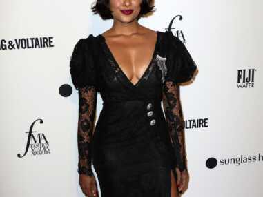 PHOTOS Annual Fashion Awards : Gigi Hadid en montre trop, Irina Shayk et Hailey Baldwin sublimes