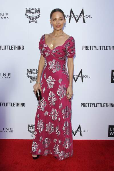 The Daily Front Row's Fashion Awards : Nicole Richie