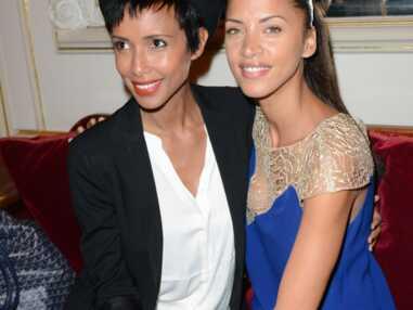 Sonia Rolland, Noémie Lenoir ravissantes pour le lancement du livre Garde-robes