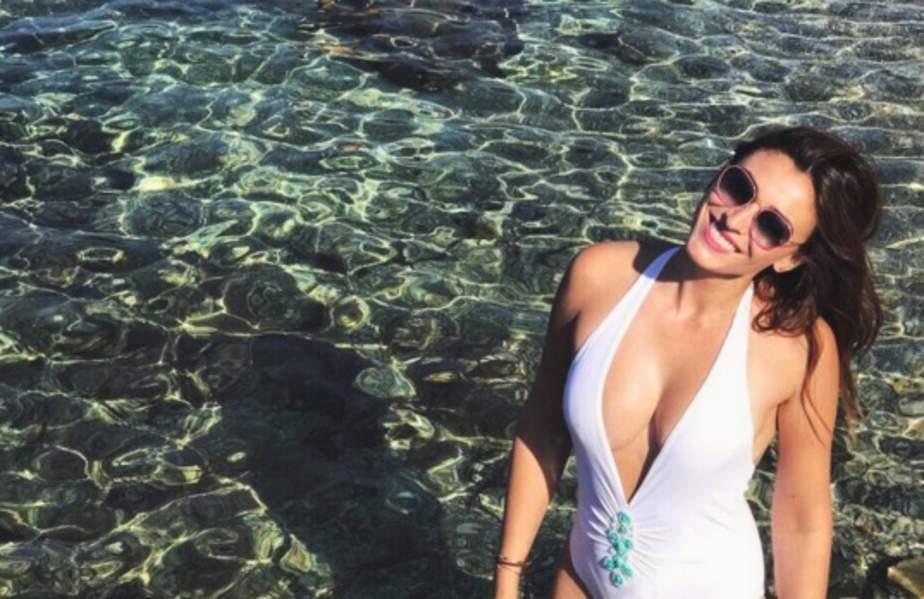 Rachel Legrain-Trapani, la compagne de Benjamin Pavard