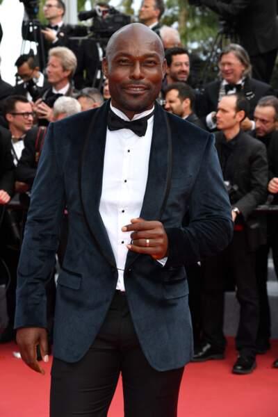 Cannes 2019 - Jimmy Jean Louis