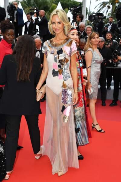 Cannes 2019 - Lady Victoria Harvey
