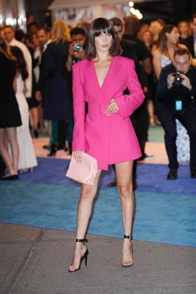 CFDA Fashion Awards 2017 - Bella Hadid