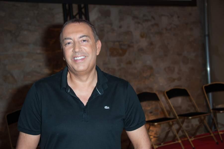 Avenir incertain pour Jean-Marc Morandini, entâché par la polémique autour des castings de sa web-série