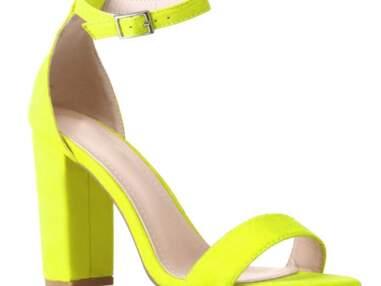Shopping : 10 sandales à talons à shopper cet été