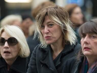 Les obsèques de Patrice Chéreau à Paris