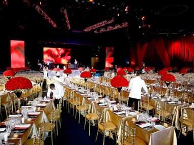 Tout le gratin de Monaco au gala de la Croix-Rouge