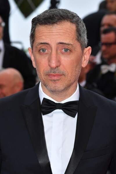 Cannes 2019 - Gad Elmaleh