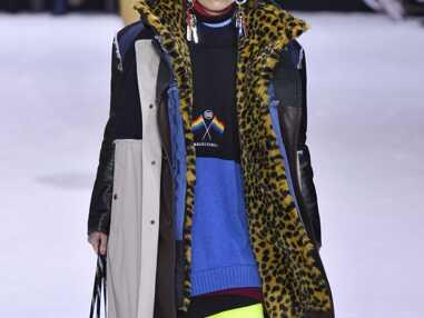 Les 5 tendances mode automne-hiver 2018-2019