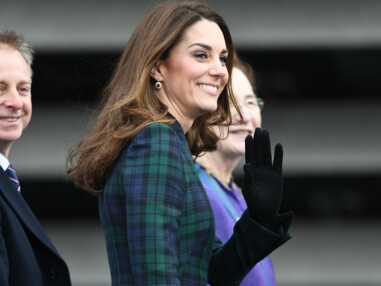 VOICI Kate Middleton et William, plus complices que jamais en Ecosse