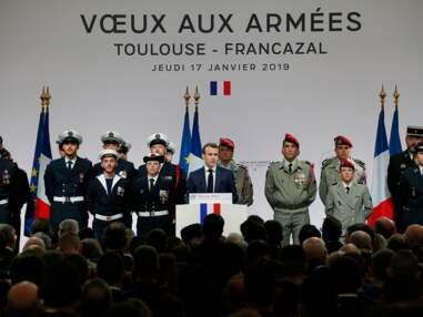 Emmanuel Macron : ce défi fou qu'il a accepté de relever