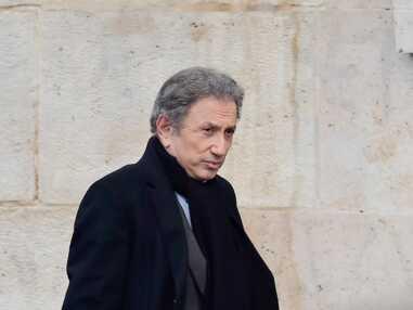 Obsèques de Michel Delpech : l'émotion intense de ses proches et des stars