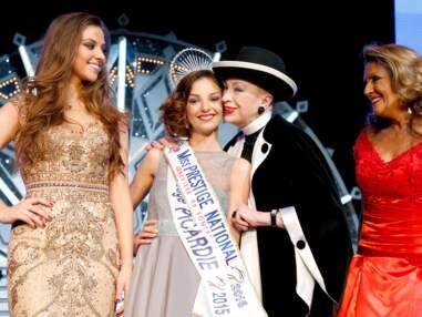 Emilie Secret, 23 ans, élue Miss Prestige National 2016