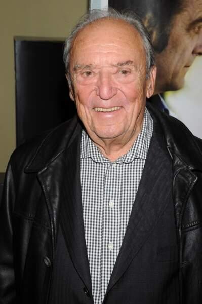 Rétro 2017 - Mort de Jean-Marc Thibault, acteur, à 93 ans