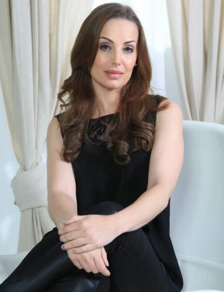 Christina (Sylvia Dierckx)