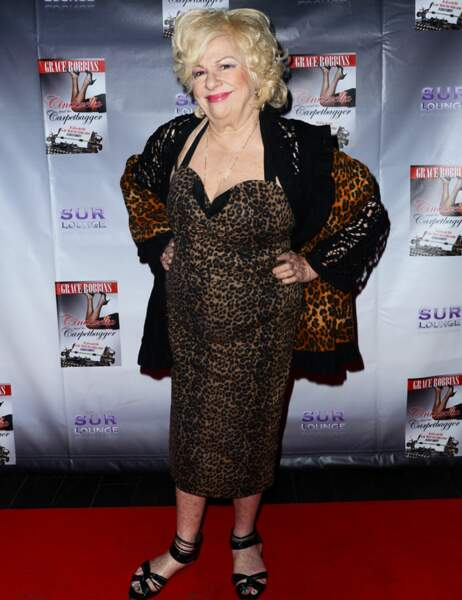 Renee Taylor, 81 ans